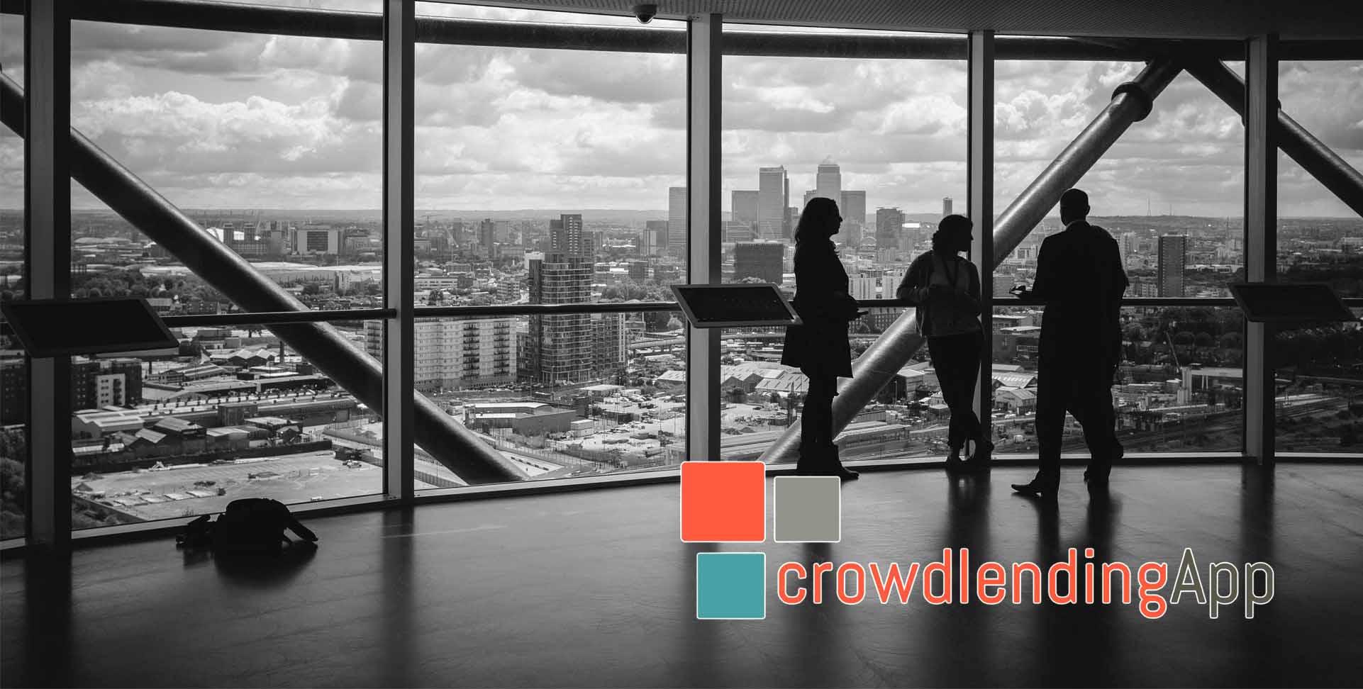 Crowdlending App: software para plataformas de crowdlending